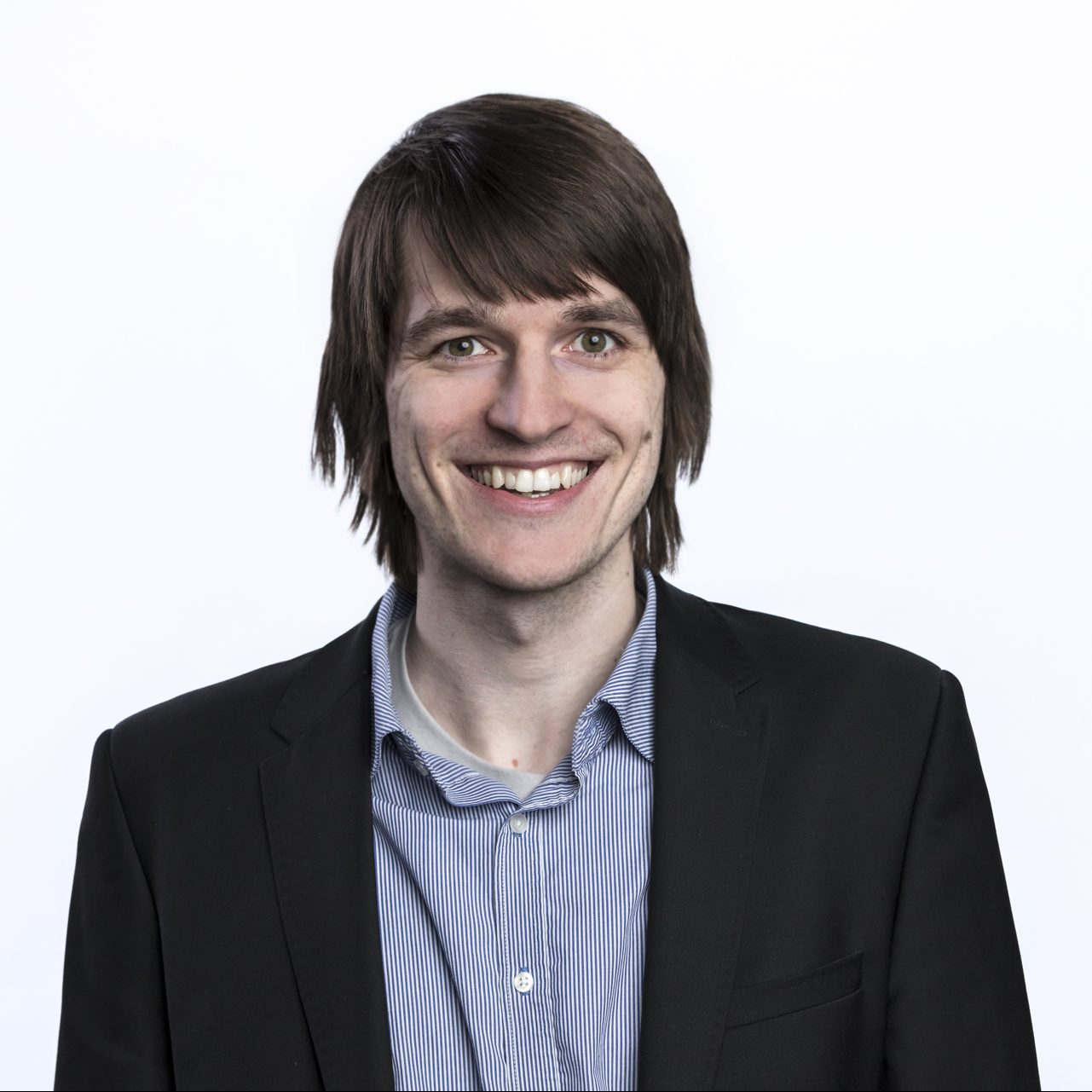 Daniel Zsebedits