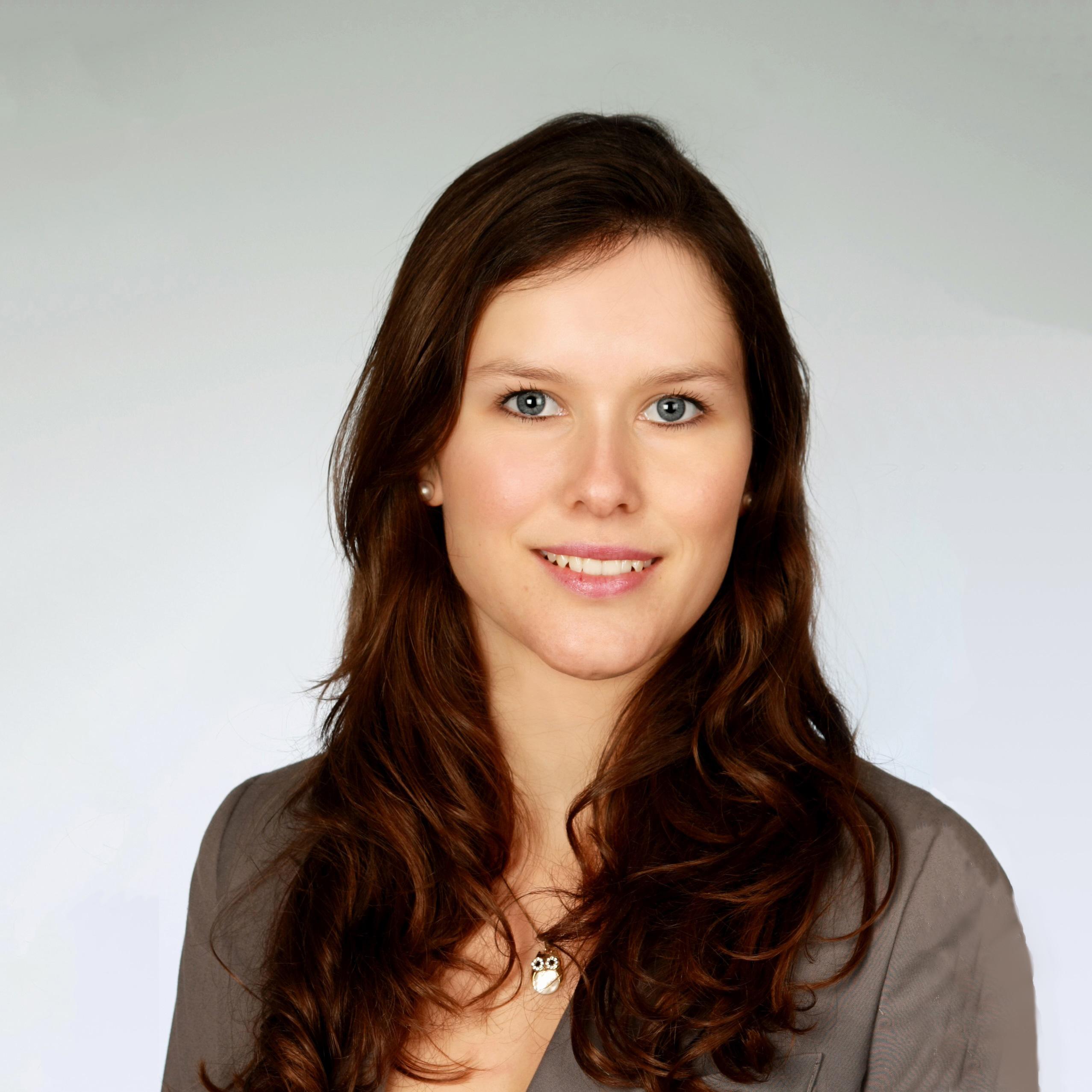 Chantal Beutter